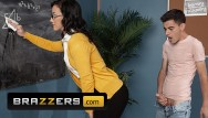 Brazzers milf ass finger - Brazzers - big dick student anal stuffs teacher jennifer white