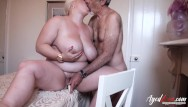 Busty old elders Agedlove busty blonde mature hardcore