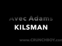Adams Kilsman Fucked Hard Bareback By Andro Kilsman