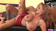 Sharon osbourne boob Hard fucking at the office with busty secretary sharon pink