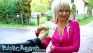 Samaritan breast care center Public agent polina max gets lost and pounded by good samaritan