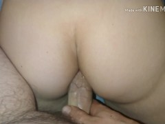 Anal loving with my sexy wife