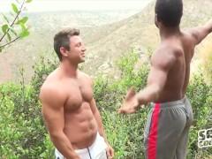 Sean Cody - Landon Shaw Bareback - Gay Movie