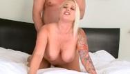 Female domination sketches Angel vain cuckolds her husband sucks and fucks creampie hot sex