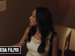 Bellesa - Kinky Sub Vicki Chase Lets Dilf Dom Her