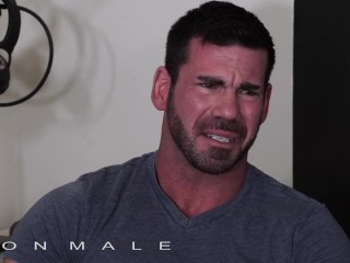 IconMale – hunk power bottem takes studs big cock