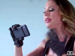 Girlgirl - The Ransom - Gianna Dior,mckenzie Lee