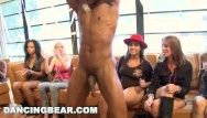 Nudety of strippers - Dancingbear - line up for some male stripper cock, ladies