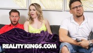 Virgin lady fucked beta Reality kings - sneaky anal babe kate kennedy cucks her beta bf