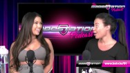 Cuckcold sex story podcasts The babestation podcast - full episode 07 with nicole valentina