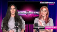 Free nude video podcast - The babestation podcast - full episode 06