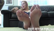Foot fetish videos psp downlads Pov foot fetish and feet worshiping videos
