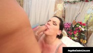 Free photos of big cuban cocks Cuban cock sucker angelina castro stuffs her mouth with strangers cock