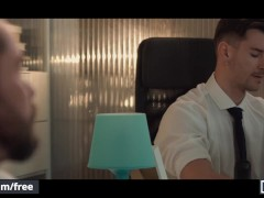Mencom - Lukas Daken Tyler Berg - Geleerde les