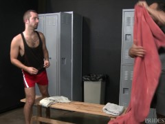 Extrabigdicks - Max Sargent Gives Jay Donahue His Fat, Meaty Cock