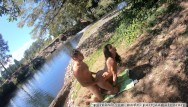 Chile escorted travel - Outdoor sex in southern chile - amateur argentine couple