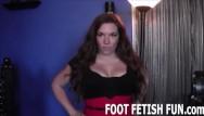 Yiffy foot fetish - Femdom feet and pov foot fetish videos
