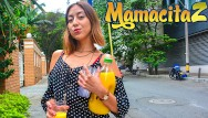 Free latin teen juicy pussy Carne del mercado - picked up juicy butt latina gets her pussy pounded