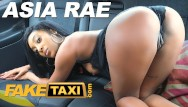 Ebony amateur babes Fake taxi hot ebony babe asia rae fucked and sprayed with hot jizz