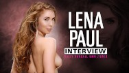 Suze randal lesbian Lena paul talks to holly randall about robotic cocks and so much more
