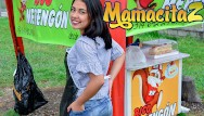 Cuties wit booties tgp - Carne del mercado - big booty latina picked up for some hot sex - mamacitaz