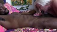 Mature british young porn - Agedlove british mature interracial