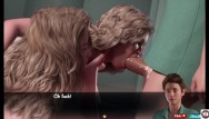 Sexual disney cartoons Treasure of nadia - pt 24 - sexual therapy