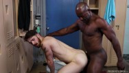 My big dick personal trainer gay Extrabigdicks - aaron trainer gives workout tips in locker room