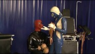 Piss drinking fetish chat rooms Heavy rubber latex mistress and her slave bound breathcontrol piss drinking
