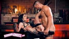 Vanessa Vega Rough Wet Sex - BurningAngel