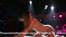 Hidden Iphone Video Of Strip Club Amateur Night