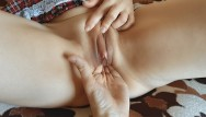 Female cum videios - Fast female orgasm from hot girl - guy fingering pussy and rubbing clit