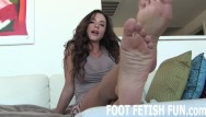 Foot domination inminnesota Foot fetish femdom and pov domination porn