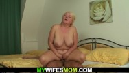 Cock sucking mother-in-law stories with pictures Horny big boobs hot mother in law loves riding his big cock