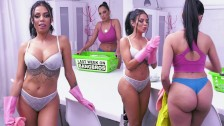 Videos That Appeared On BangBros From March 21st thru March 27th, 2020