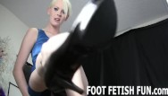Bare fetish foot sole - Femdom domination and foot fetish porn