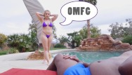 Bang bros adult movies - Bangbros - busty babe hadley viscaraa interracial monsters of cock scene