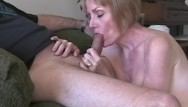 Old women sucking cocks Specia lblowjob babe from amazing gilf