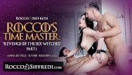 Dicks sanitation lakeville Sex witch gets roughly ass fucked by two henchmen - roccosiffredi