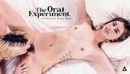Lesbians oral sex pics Kristen scott kenna james are both givers - the oral experiment