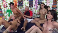 Free n81 8gb sexy themes All group sex - father son host a wild tiki themed orgy - part 1