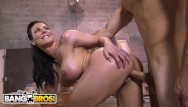 Black azz orgy Bangbros - curvy goddess kendra lust dropin dat azz on big dick