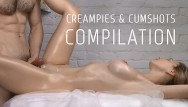 Big ass huge cock - Compilation of creampies and cumshots vol. 4