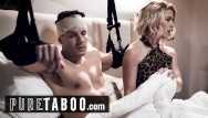 Mothers and sons nude - Pure taboo stepmom helped hot son pleasure himself