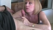 Does becoming a mother make you and adult Talkative amateur gilf makes you horny