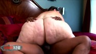 Bbw black fat juggs Very big fat cute girl for big black cock