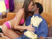 Black And White Interracial Sexaholic
