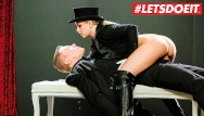 Mistress domination bangkok - Xchimera - hot naughty mistress lola myluv dominates her lover - letsdoeit