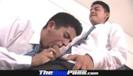 Gay movie passings - The big boy pass - high school boys hot hard sofa giving it to more fun