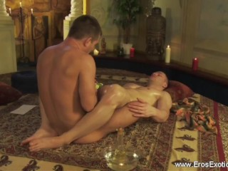 Discover The Tantra Rituals for Gay Masters